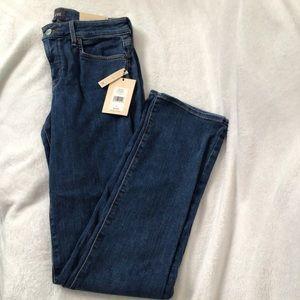NYDJ Marilyn Straight Women's Jean